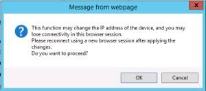 Citrix CloudBridge LoM NIC Notification